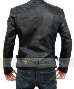 Aaron Taylor Johnson Godzilla Jacket