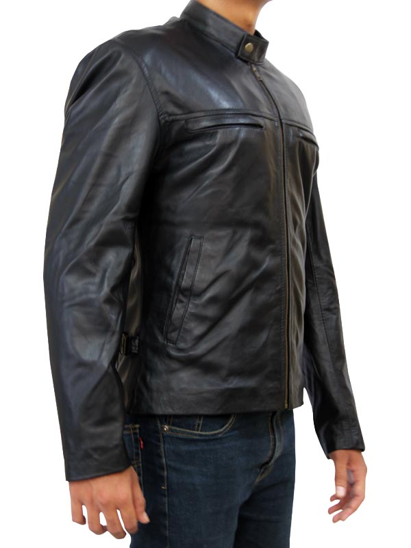 Aaron Taylor Johnson Jacket