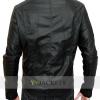 Batman Jacket Black