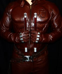 Ben Affleck Dare Devil Jacket