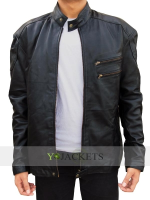 Breaking Bad Aaron Paul Jacket