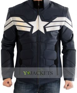 Captain America Jackets