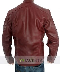 Chris Pratt Jacket
