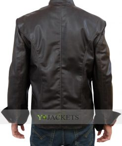 Da Vinci Jacket