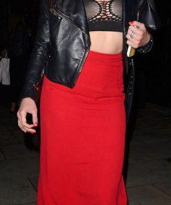 Daisy Lowe Jacket