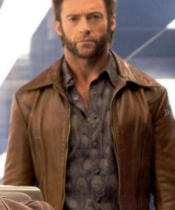 X Men Days of Future Past Wolverine Jacket