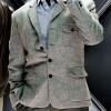 Dr. Charles X Men First Class Xavier Coat Jacket
