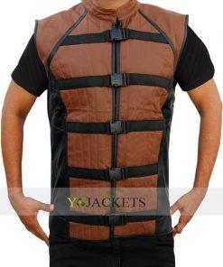 John Crichton Vest