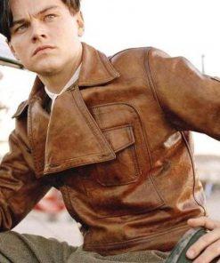 Howard Hughes Jacket