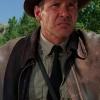 Indiana Jones 4 Distressed Jacket