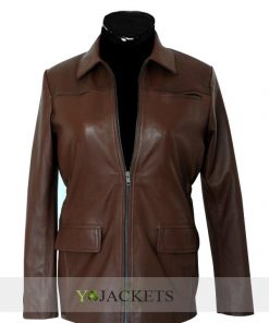 Katniss Everdeen Hunger Games Jacket