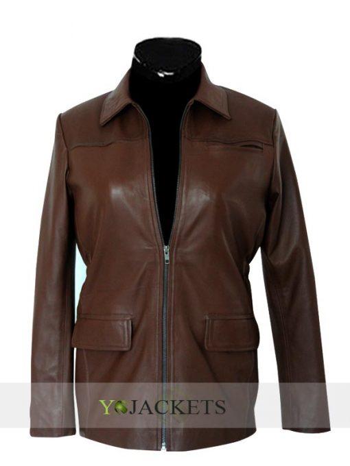 Katniss Everdeen Hunger Games Jacket