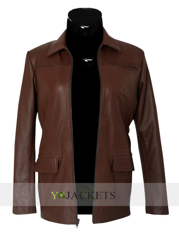 Katniss Everdeen jacket