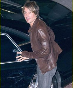 Keith Urban Arrives At Rod Laver Arena