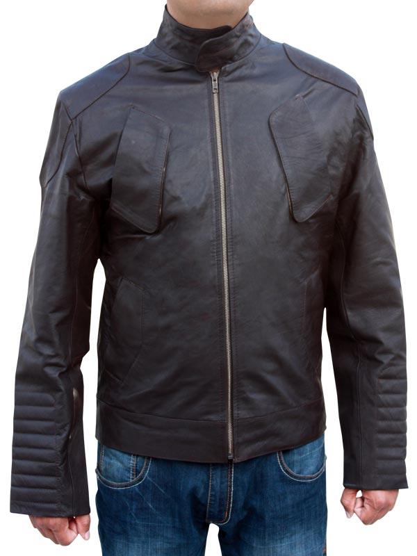 Lockout Jacket