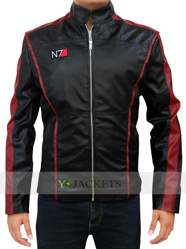 Mass Effect Jacket