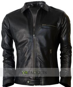Need for Speed Aaron Paul Jacket