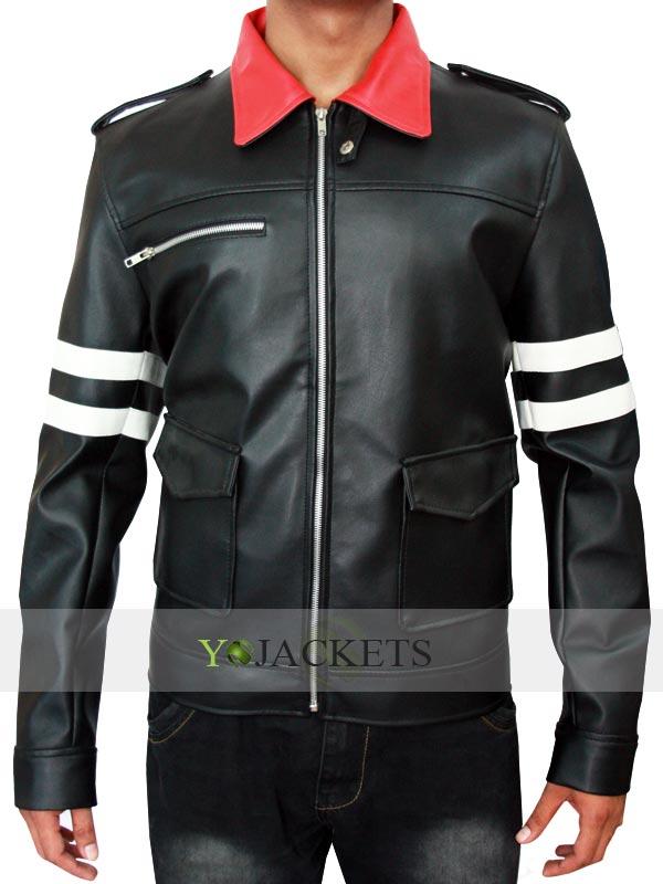 Prototype Jacket Alex Mercer Jacket