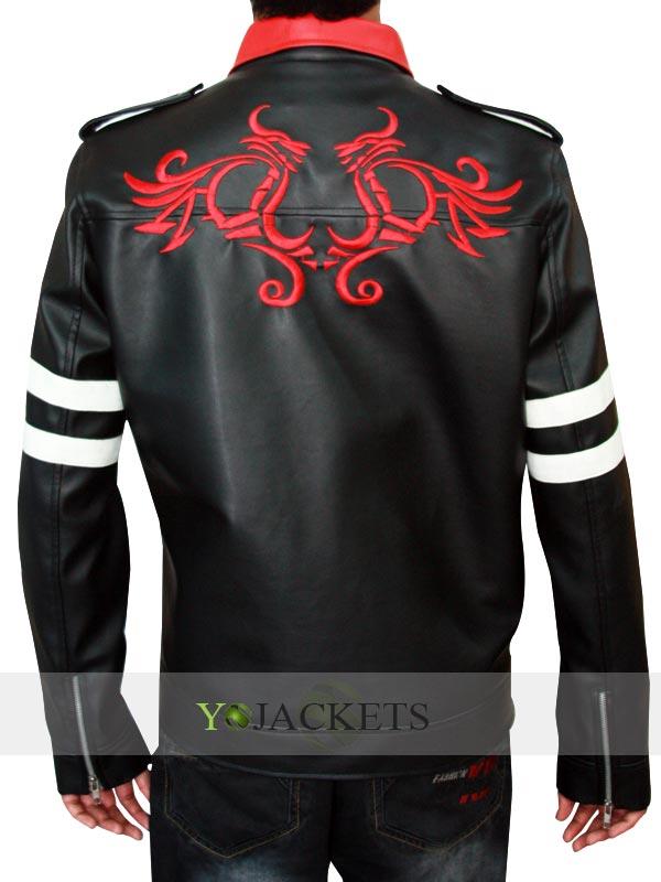 Prototype Jacket