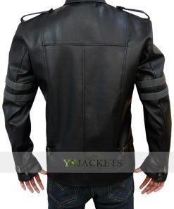 Yojackets Leon Kennedy Resident Evil 6 Jacket