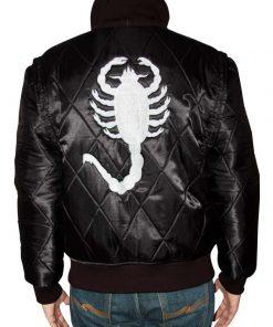 Ryan Gosling Drive Jacket