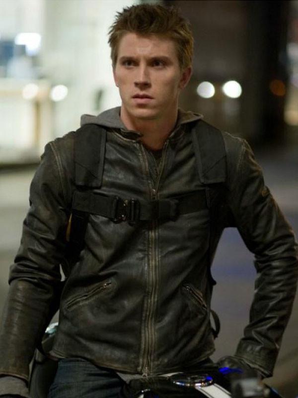 Sam Flynn Tron Legacy Jacket