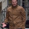 Stephen Amell Arrow Jacket