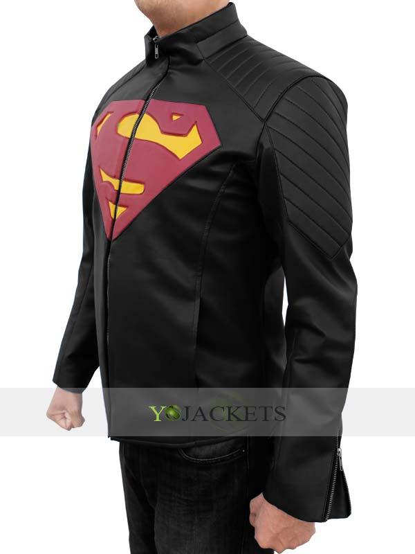 Superman Man Jacket