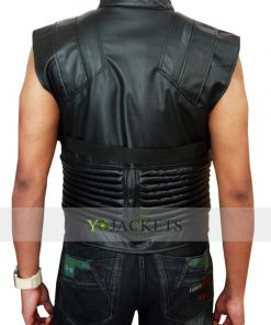 The Avengers Hawkeye Vest