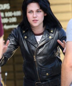 The Runaways Kristen Stewart Jacket yojackets