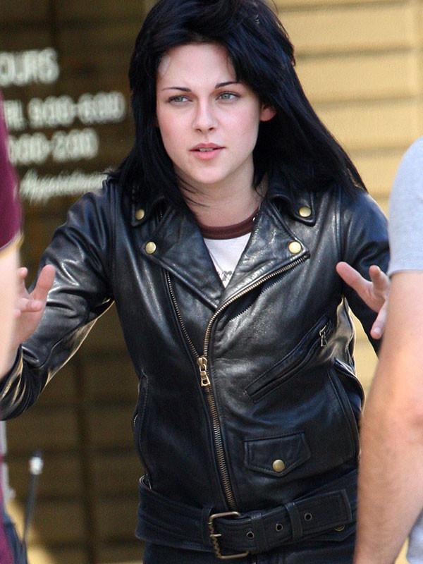 The Runaways Kristen Stewart Jacket yojackets