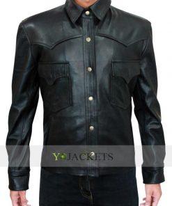 Walking Dead Governor Jacket
