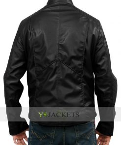 Tom Welling Superman Smallville Leather Jacket
