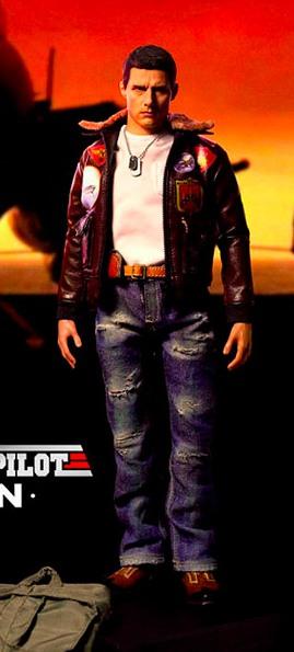 Top Gun Tom Cruise Jacket Yojackets