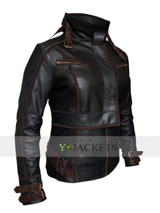 Total Recall Jessica Biel Jacket1