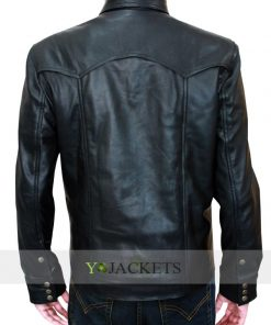 The Walking Dead Governor Jacket