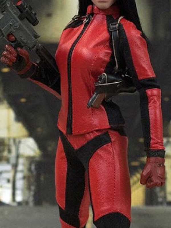 Women Kaneda Akira Jacket