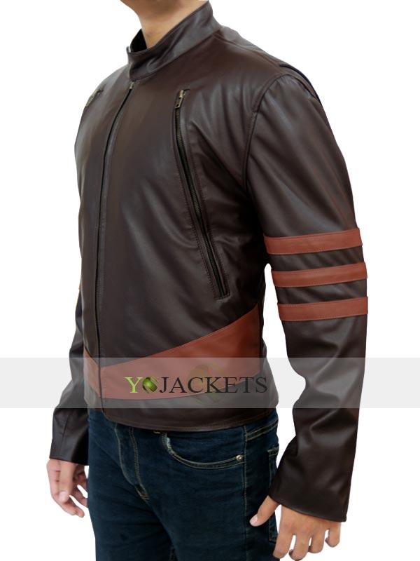X Men Jacket