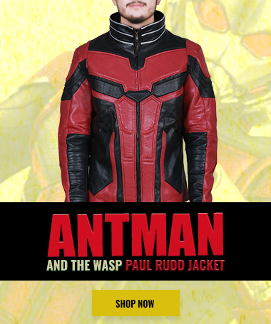 ant-man and the wasp paul rudd jacket