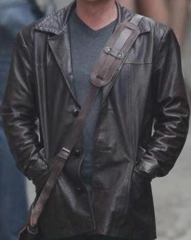 Jack Bauer 24 Series Jacket