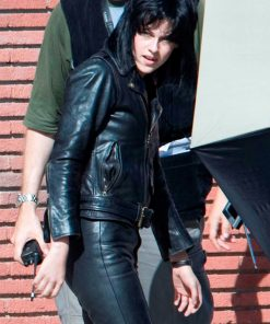 The Runaways Kristen Stewart Jacket