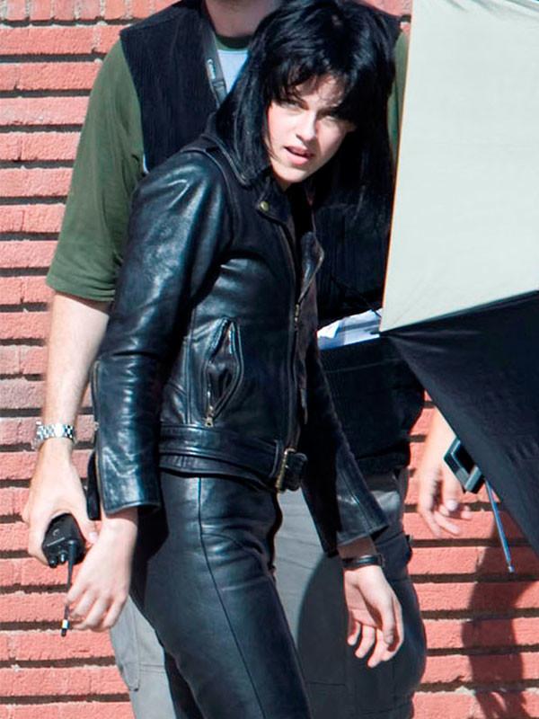 The Runaways Kristen Stewart Jacket