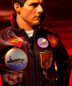 yojackets Top Gun Jacket