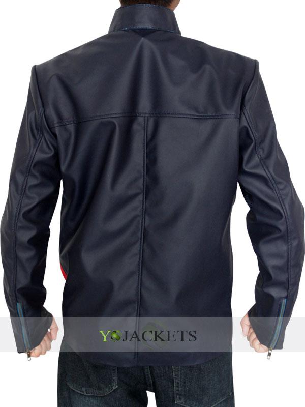 Jon Bon Jovi Jacket