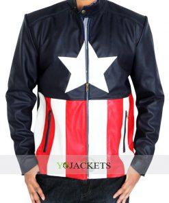 Unique Style Concert Jacket