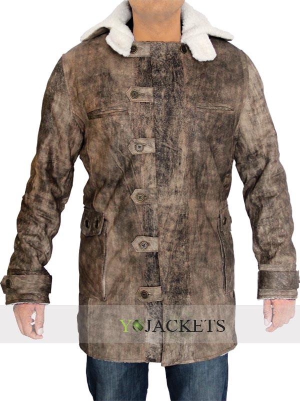 Bane Coat YoJackets