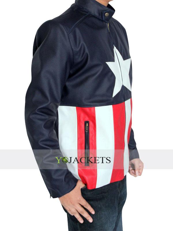 Unique Style Jon Bon Jovi Concert Jacket