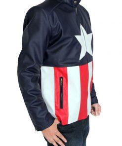 Jon Bon Jovi Concert Jacket