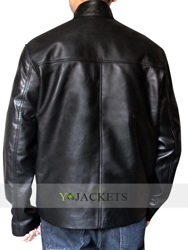 Kevin Bacon R.I.P.D Slimfit Jacket