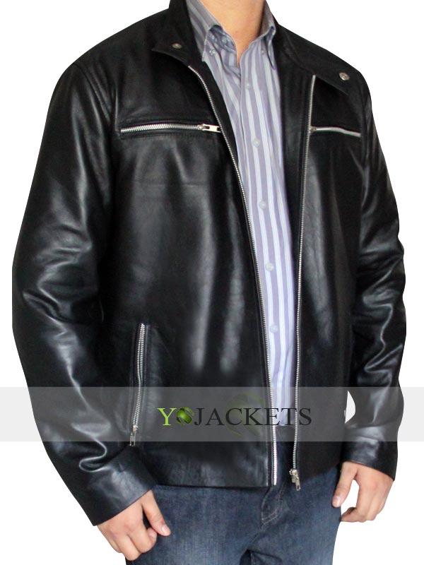 Kevin Bacon Jacket
